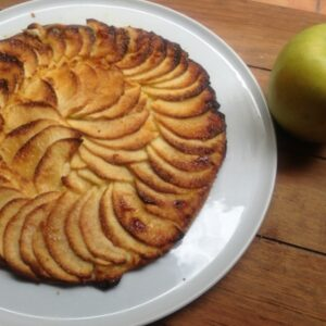 finisima de manzana